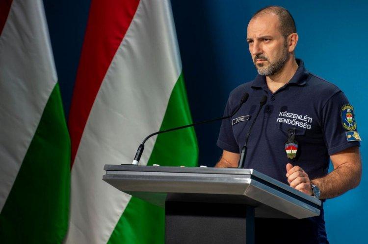 Szerdán tárgyal a kormány a schengeni belső határellenőrzés meghosszabbításáról