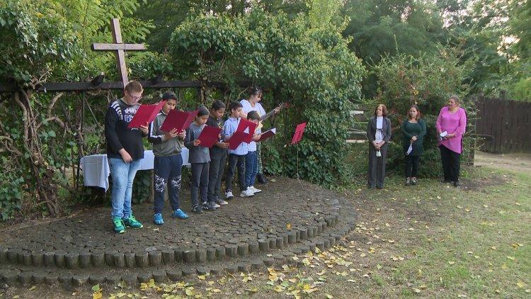 Felfedező Tanoda Nyíregyházán – A tanulásban segítik a gyerekeket Benkőbokorban