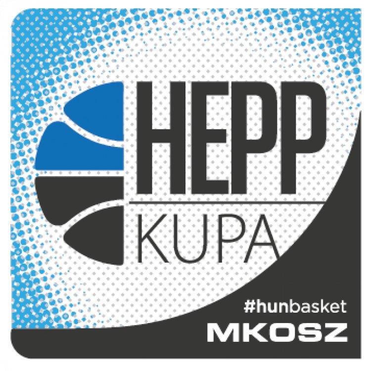 Debrecenbe kéne menni - Mindkét csapatunk a DEAC ellen játszik a Hepp Kupában