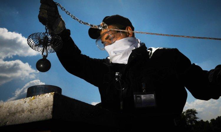 Negyedik tűzvédelmi tesztet bocsátja útjára az Országos Tűzvédelmi Bizottság