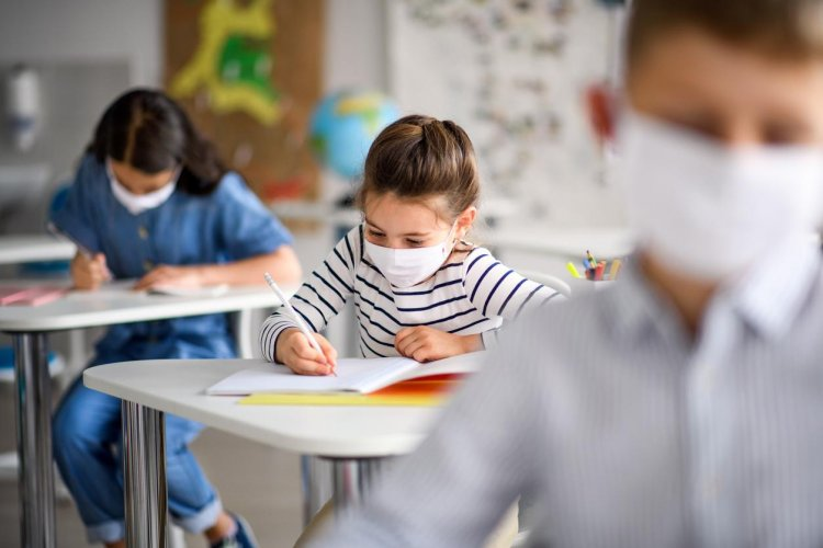 Városi helyzet – Kevesebb fertőzött az iskolákban