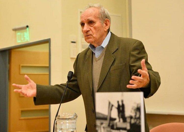 Trianoni tragédia - emlékezés a 100. évforduló  alkalmából