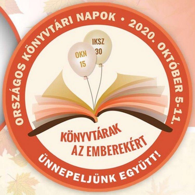 Nyíregyházán is megkezdődött az Országos Könyvtári Napok rendezvénysorozata