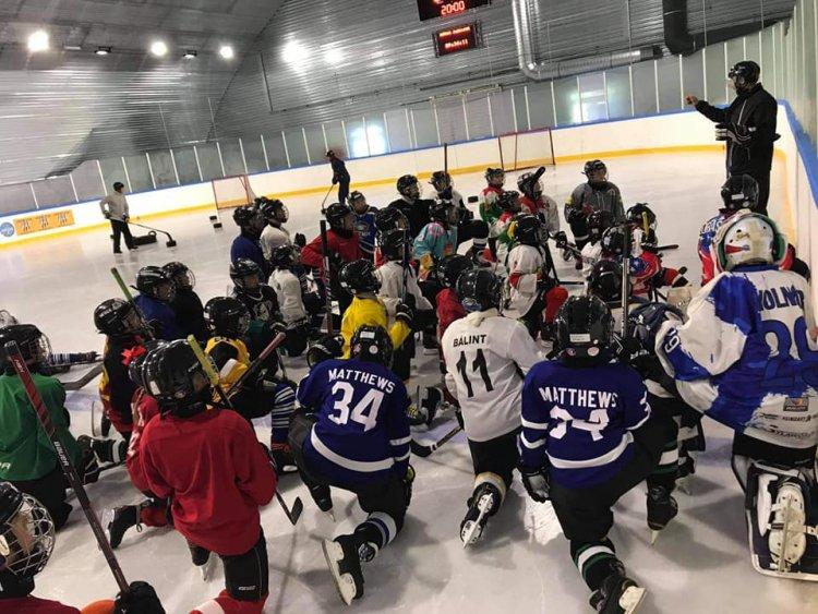 A hétvégén rajtol a bajnokság - A Szabolcsi Sólymok jégkorongosai idegenben kezdenek