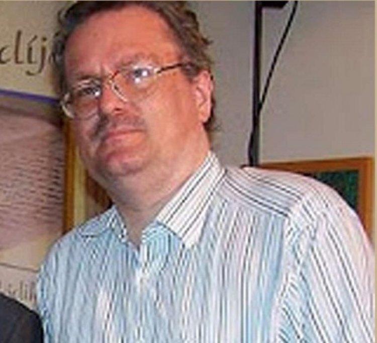 Országos Könyvtári Napok - Beszélgetés Petrusák János íróval
