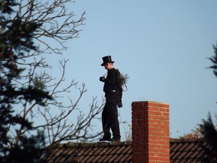 Kéményseprés – Évente tanácsos ellenőriztetni a kéményeket a lakóházakban