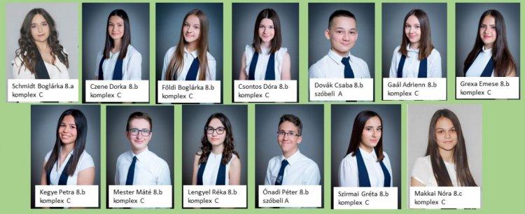 Nyelvvizsga – Húsz diák szerzett angol középfokú nyelvvizsgát a Bemben