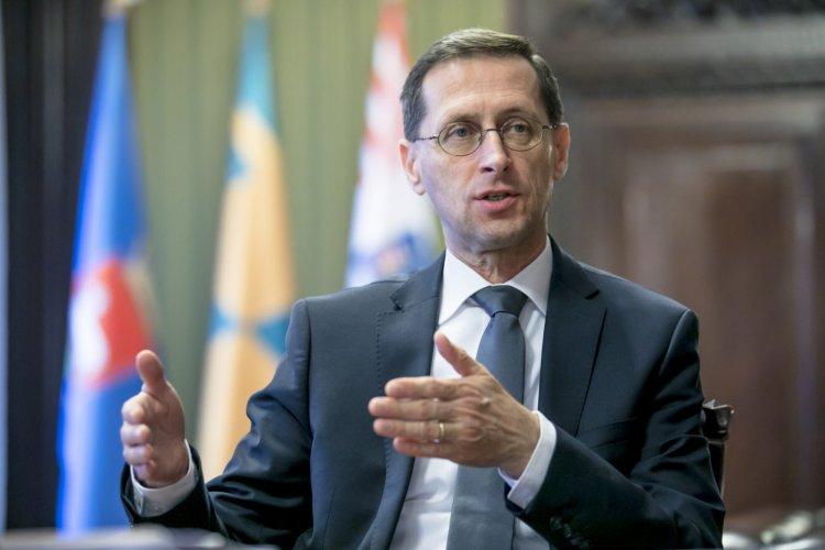 Varga Mihály: Magyarország a járványhelyzet ellenére is tudta emelni exportját