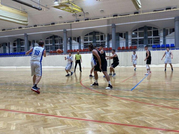 Győzelemmel rajtolt a NYÍKSE - idegenben nyertek az NB-II-es kosarasok