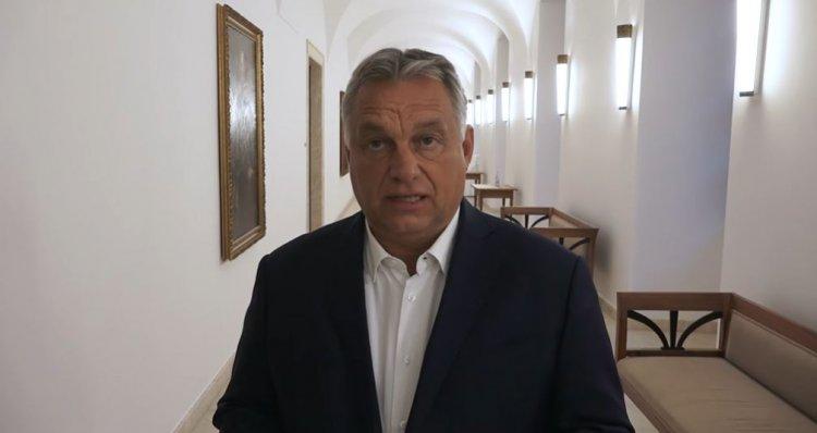 Orbán: a járvány felfutása jellemezte az elmúlt két hetet