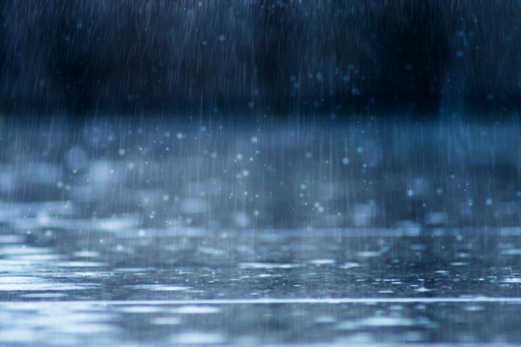 Heti előrejelzés: rég nem láttunk ennyi esőt