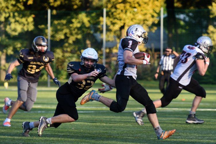 Tigers segítség a DEAC-nak - Sima győzelem a Dunaújváros Gorillaz ellen