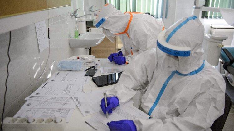Sokkal gyorsabban és egyszerűbben hozhat eredményt a magyar PCR-teszt