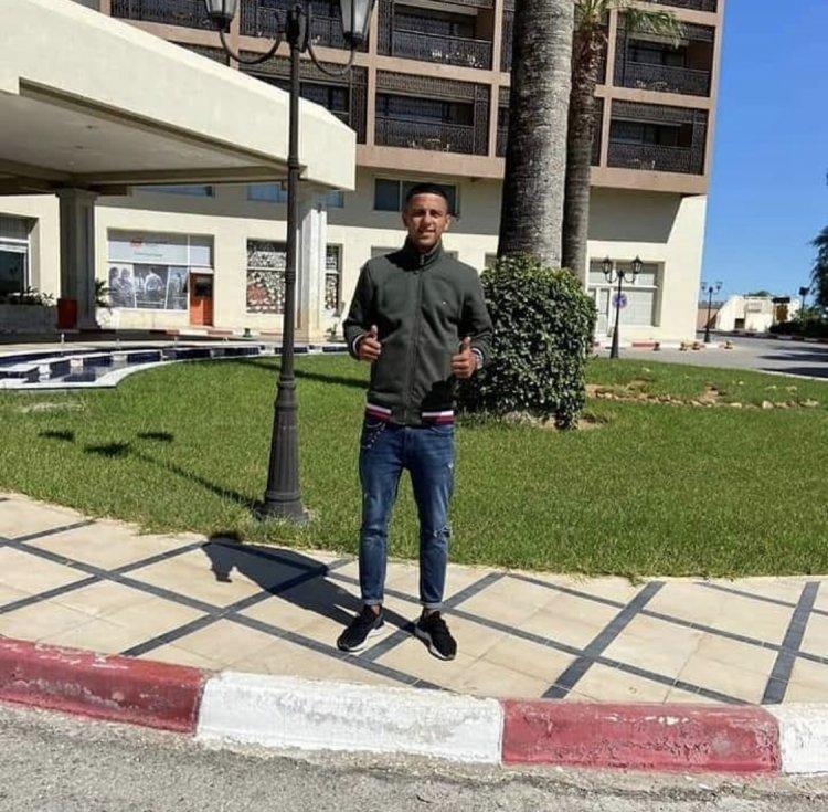 Szpari játékos a szudáni válogatottban - Hamed Yasin pályára lépett Tunézia ellen