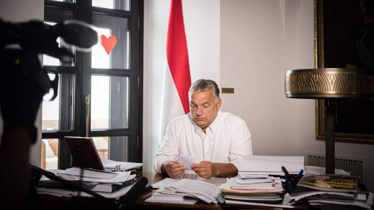 Orbán Viktor: a legfontosabb téma a koronavírus-járvány elleni védekezés