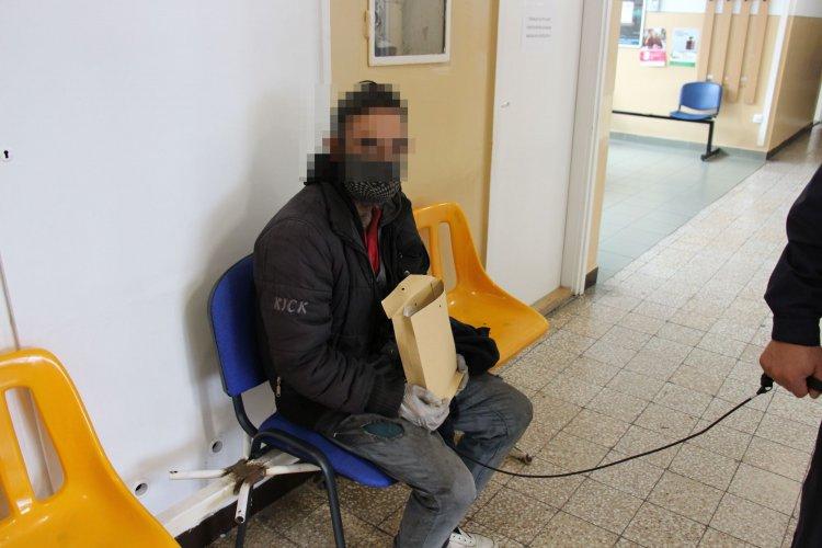 Őrizetben a nyírbátori rablás gyanúsítottjai: rövid időn belül elfogták őket