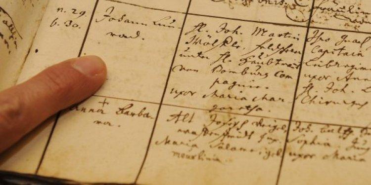 Felmenői kutatása során Nyíregyházáról is talált érdekességeket a nyírségi Hrestyák Rudolf