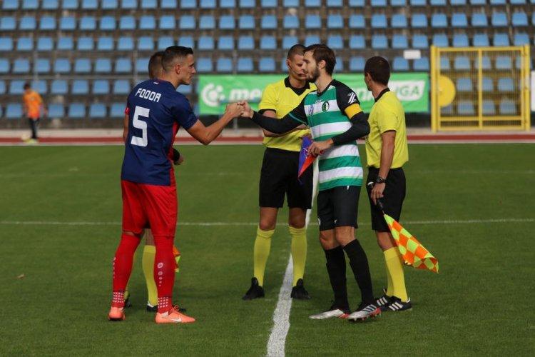 Hiába a két gólos előny, vereséget szenvedett a Budaörs vendégeként a Szpari
