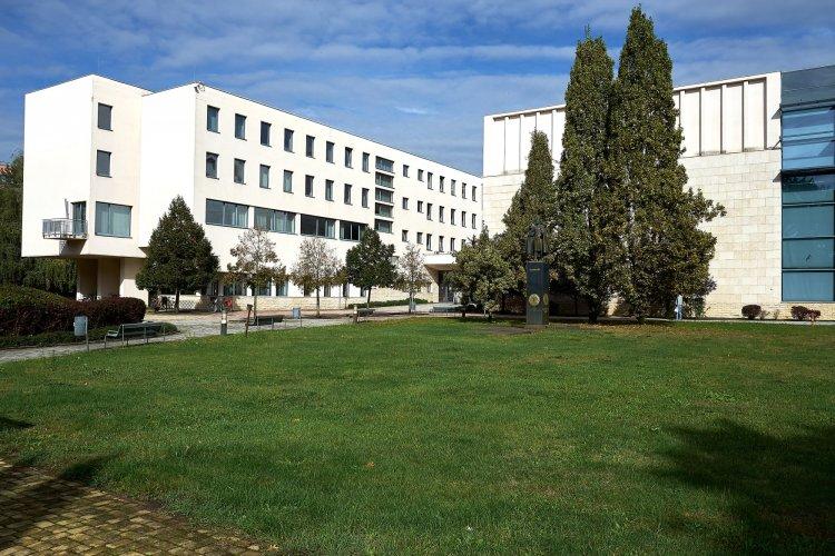 Külföldi diákokat köszöntöttek az egyetemen – A hallgatók célja a magyar nyelvvizsga