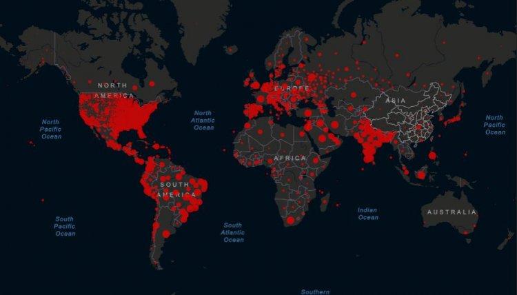 A fertőzöttek száma a világban már meghaladta a 40 milliót, a gyógyultaké a 27,6 milliót