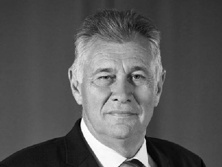 Elhunyt dr. Adorján Gusztáv, a kórház főigazgatója