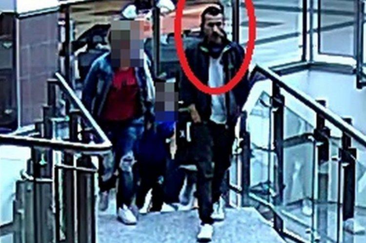 Telefont lopott Nyíregyházán – A rendőrök az állampolgárok segítségét kérik