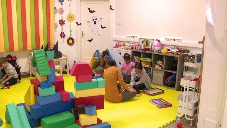 Tábor az őszi szünetben - az óvodások és az iskolások jelentkezését is várták