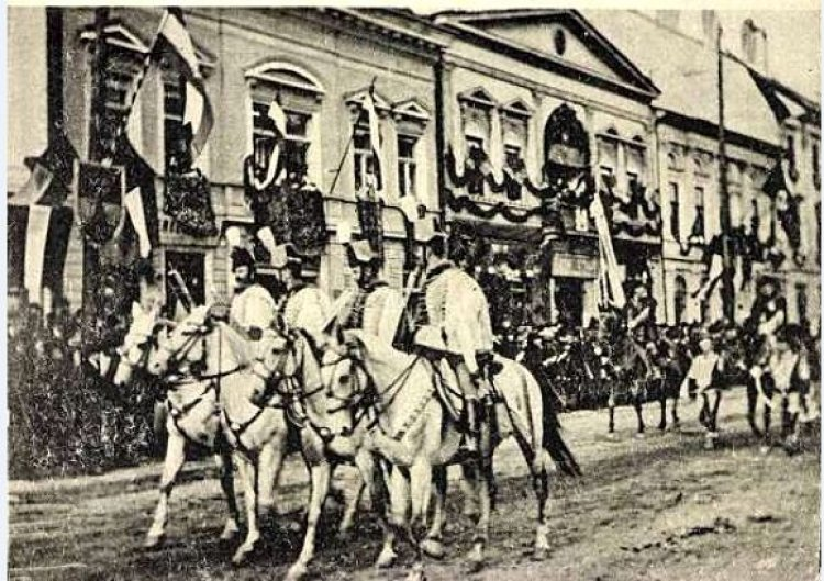 Amiről az utcák mesélnek... - Szabolcs vármegye hódolata Rákóczi újratemetésén