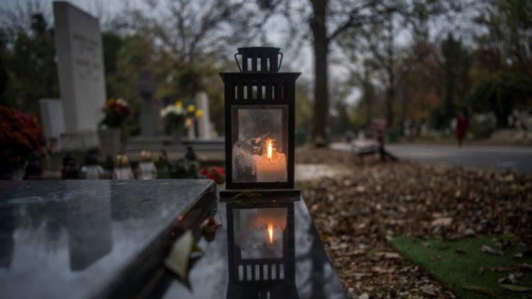 Ezekre figyeljünk, hogy ne okozzunk tüzet a temetőkben!