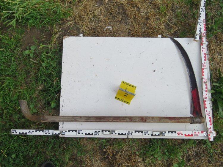 Lezárt ügy: Szerszámokkal felfegyverkezve törtek rá a nyírbátori családra