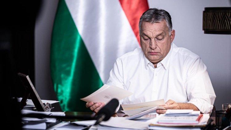 Itt olvashatja Orbán Viktor rendkívüli bejelentésének részleteit