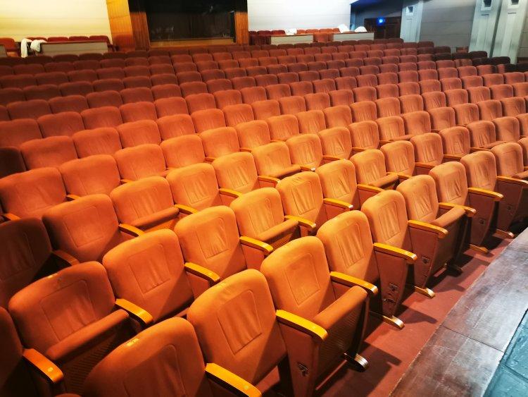 A színház közleménye a kulturális rendezvényekre vonatkozó Kormányrendelettel kapcsolatban