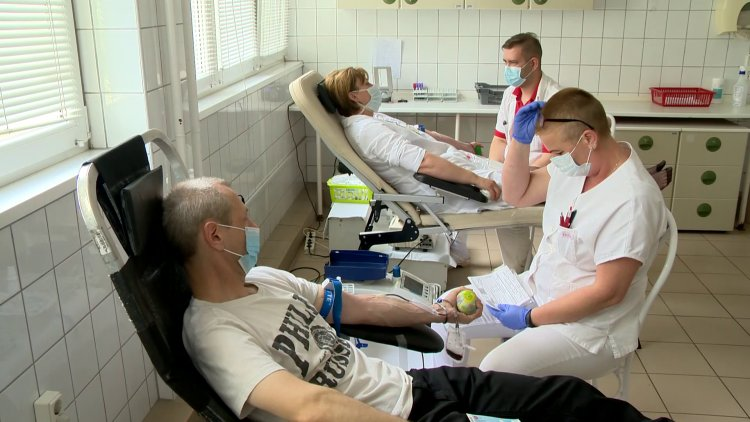 Várják az önkénteseket – A Magyar Vöröskereszt számos karitatív tevékenységet végez