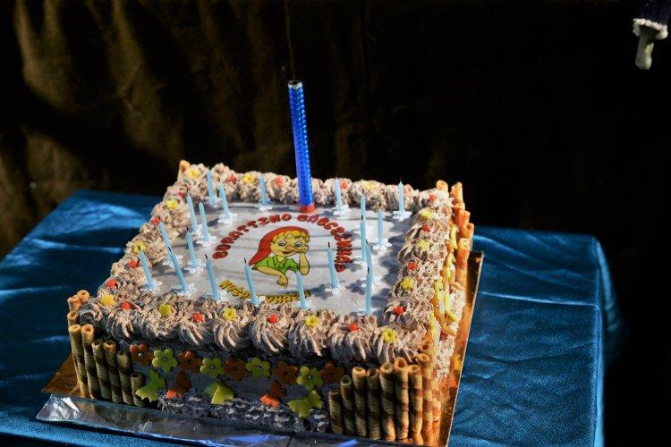 20 éves a Burattino Bábszínház – Apró vendégeikkel együtt ünnepelték a kerek évfordulót