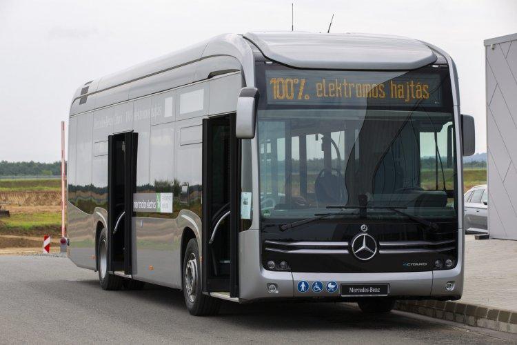 Hamarosan elstartol Nyíregyházán is a Zöld Busz Mintaprojekt