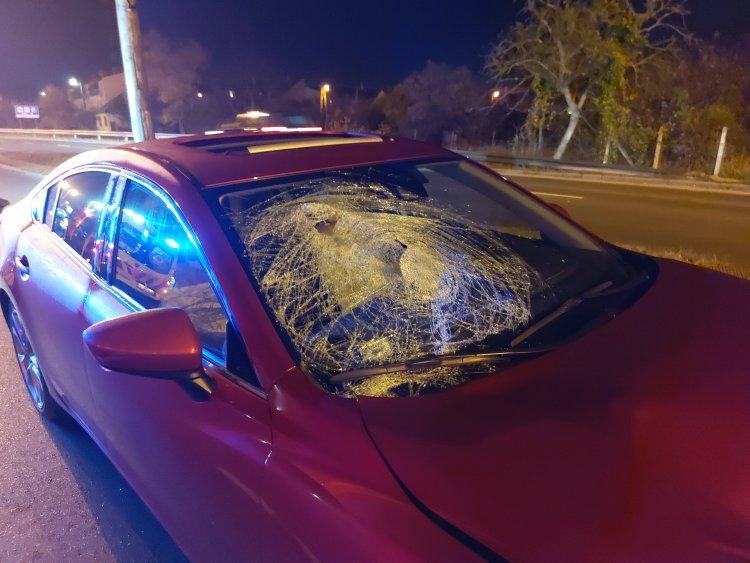 Halálos kimenetelű baleset történt Nyíregyházán, a László utcán