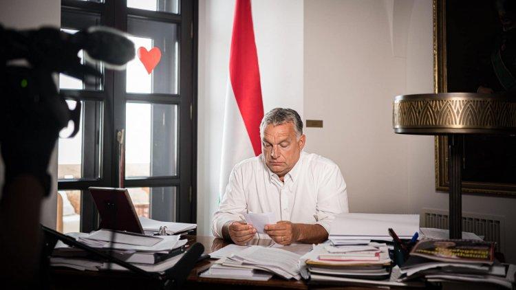 Kedd éjféltől teljesen megváltozik az élet: újabb intézkedéseket jelentett be Orbán Viktor