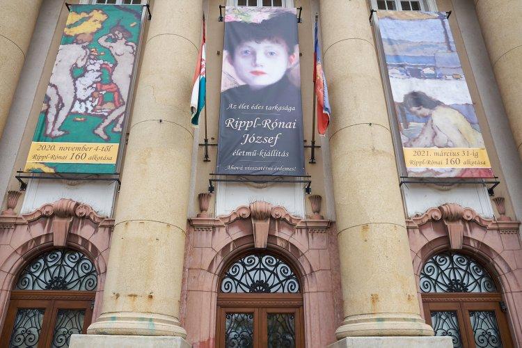 Nyíregyházán is bezártak a múzeumok, a skanzenben elmarad a Márton-nap