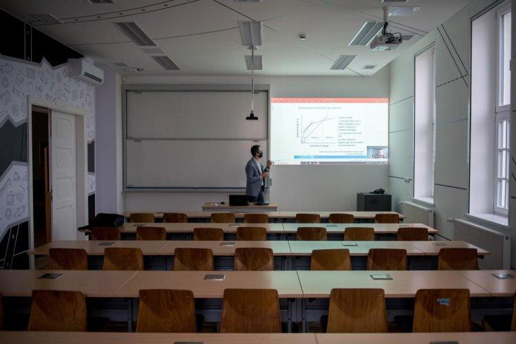 ITM: egységes eljárásrendet adtak ki az egyetemekre és a kollégiumokra