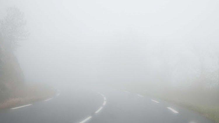 Ködbe burkolózik a hétvége is - Az ország legnagyobb részén borult idő lesz