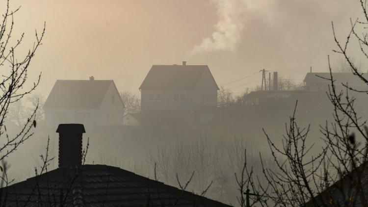 Több településen megnőtt a légszennyezettség, Nyíregyházán elfogadható a levegő