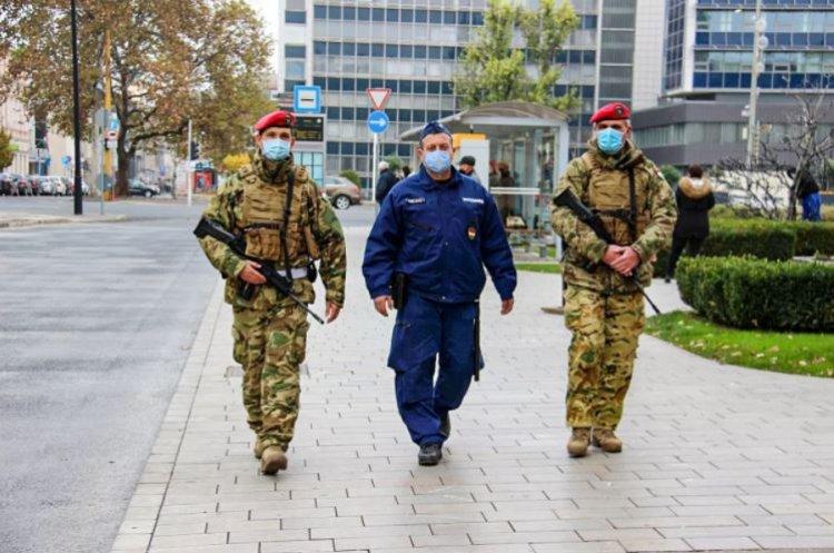 A magyar állampolgárok számíthatnak a katonákra a koronavírus-járvány alatt