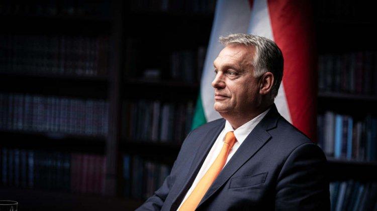 Orbán Viktor: Magyarország megvétózza az uniós büdzsét