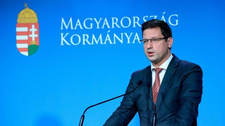 Gulyás Gergely: Magyarország a jól védekező államok közé tartozik