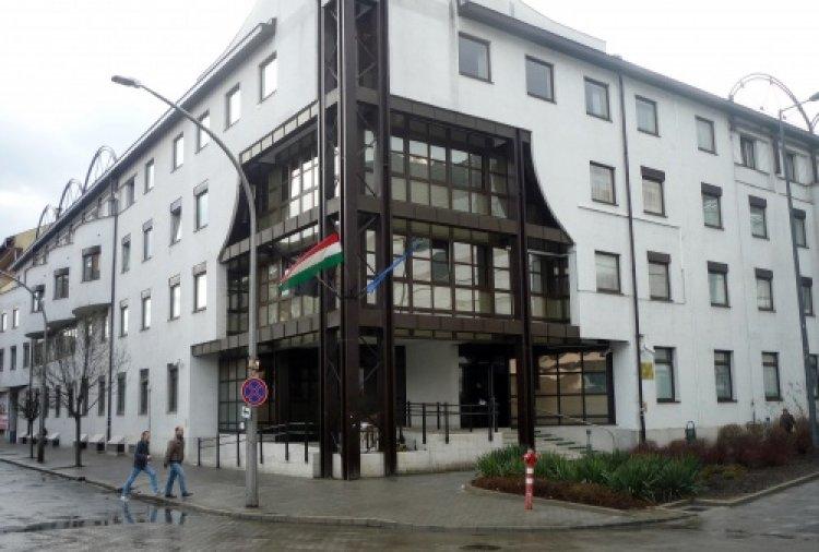 Közlemény: Újranyit a NAV nyíregyházi ügyfélszolgálata