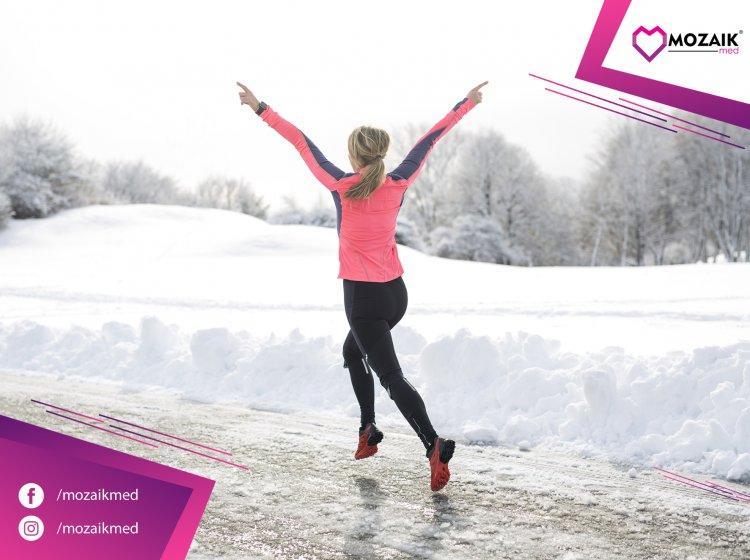 Jó tanácsok a téli futáshoz a Mozaik Med Sportegyesülettől