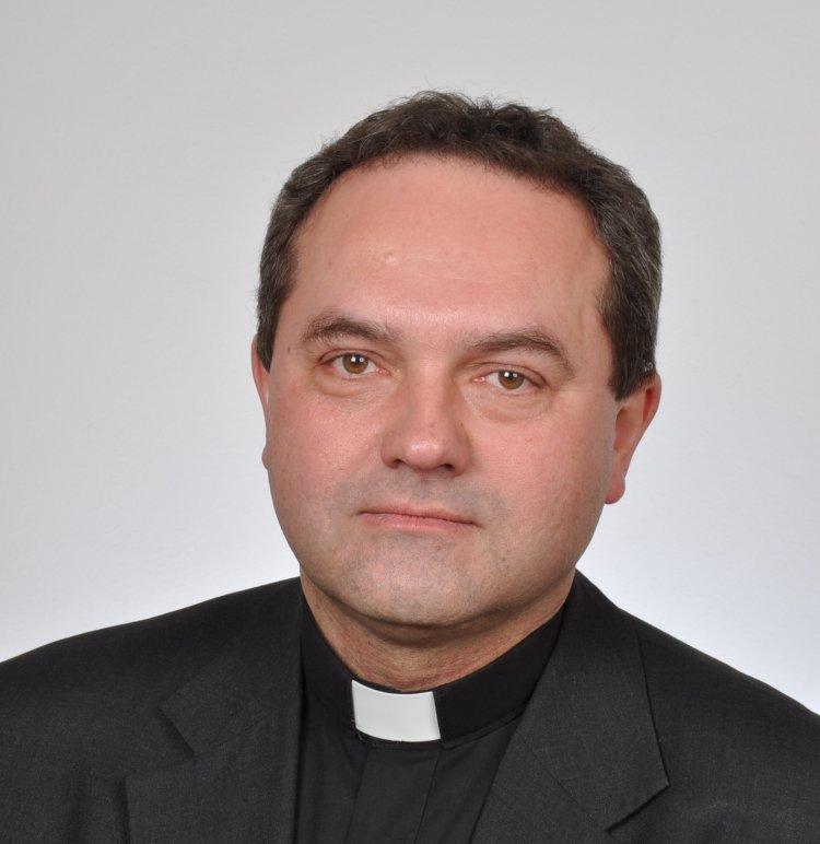 Felföldi Lászlót nevezte ki Ferenc pápa a Pécsi Egyházmegye megyéspüspökévé