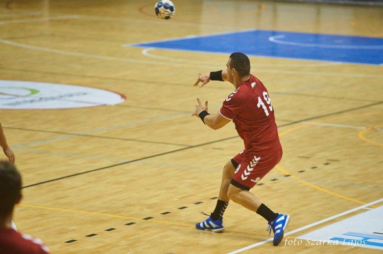 Edzőváltás a kézilabdásoknál - Bozidar Bursarc irányítja a jövőben az NYKC-t