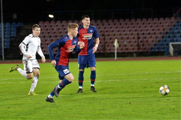 A Szeged érkezik - Vasárnap folytatódik a pontvadászat a labdarúgó NB-II-ben