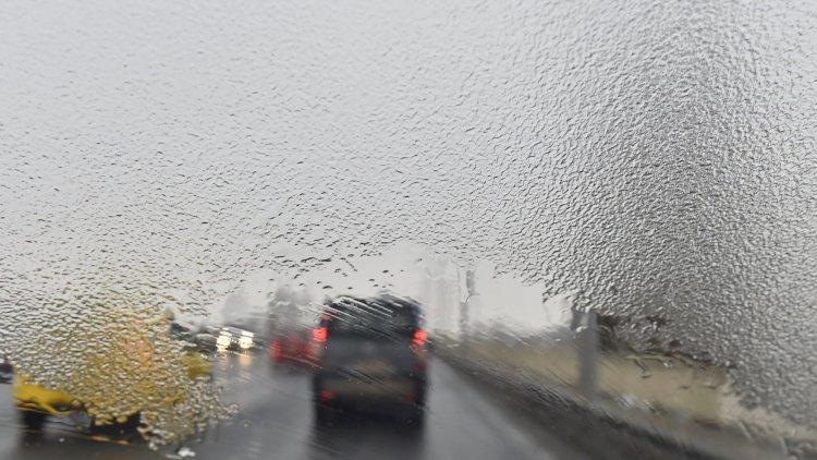 Országos Meteorológiai Szolgálat: köd, eső és ónos eső is várható